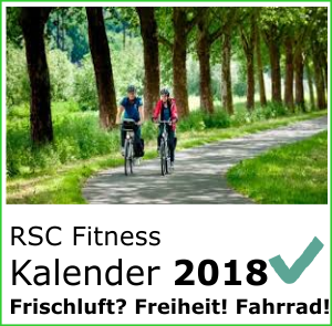 Flash-Termine im Flyer 2018